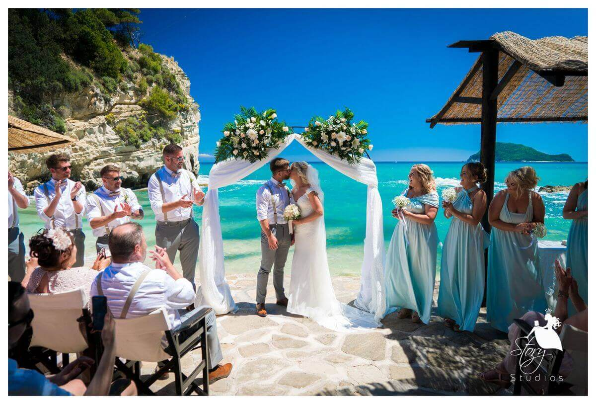 Wedding Packages Abroad - The Bridal Consultant