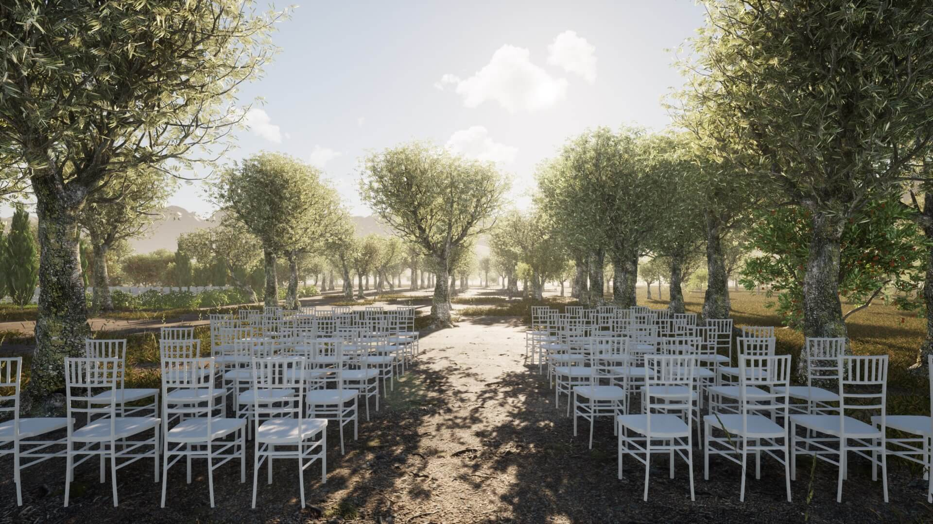 Wedding Venues for getting married abroad